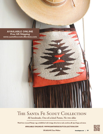 The Santa Fe Scout Collection