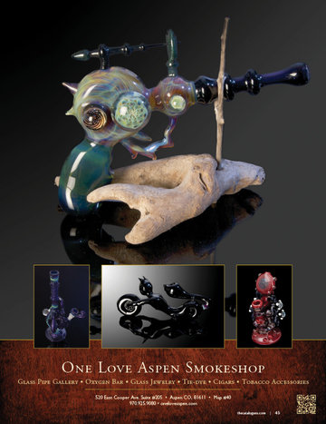 One Love Aspen Smokeshop