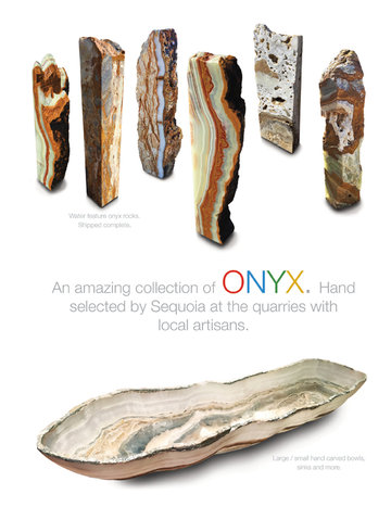 Sequoia Lifestyle Gallery-Onyx
