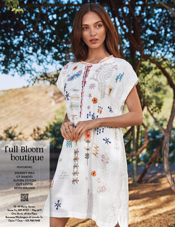 Full Bloom Boutique