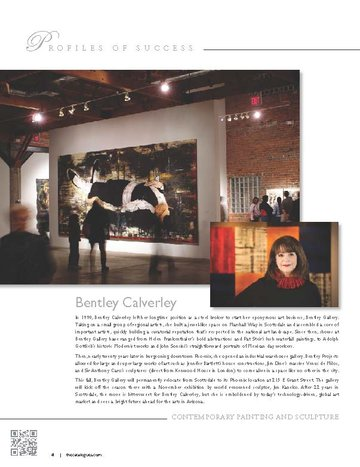 Bentley Gallery - Bentley Calverley