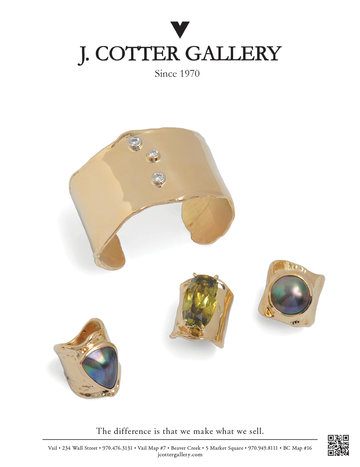 J. Cotter Gallery - Jim Cotter