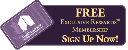 Exclusive Membership Rewards Card Signup